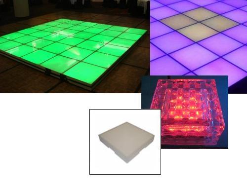Daisit led light solutions piastrelle a led